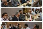 بازدید موسسه تسکین آلاء اصفهان ویژه بیماران سرطانی  از انجمن خیریه حضرت قمربنی هاشم(ع)