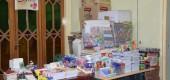 طرح تامین و تهیه نیازهای تحصیلی فرزندان خانواده های تحت پوشش  انجمن