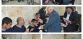 برگزاری جشن در مرکز توانبخشی شهید ایت الله صدوقی بمناسبت 12 آذر روز جهانی معلولین