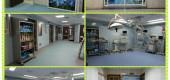 افتتاح اتاق عمل بیمارستان شهید محمد منتظری نجف آباد
