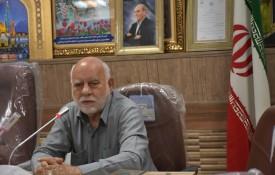 چهل و سومین جلسه آموزشی و درمانی خیرین انجمن خیریه حضرت قمر بنی هاشم(ع)