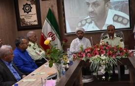 شصت و چهارمین جلسه خیرین صبح چهارشنبه انجمن خیریه حضرت قمر بنی هاشم(ع)