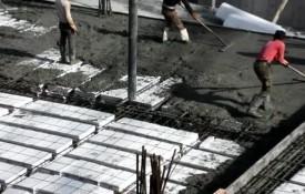 مراحل ساخت پروژه مرکز دیالیز 56 تخت خوابی انجمن خیریه حضرت قمر بنی هاشم(ع)