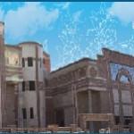 تاریخچه انجمن خیریه حضرت قمر بنی هاشم (ع)